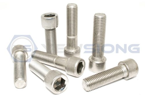 015 Socket Cap Screw
