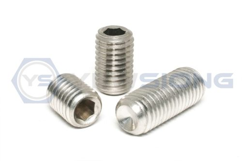 016 Socket Set Screw