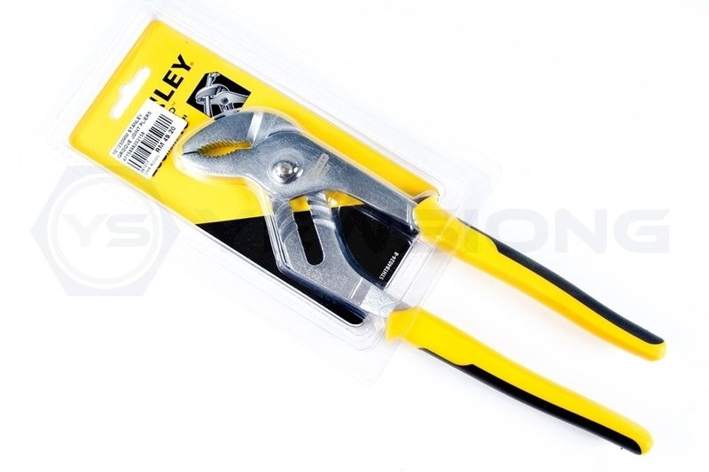 Groove Joint Pliers 10'' Stanley