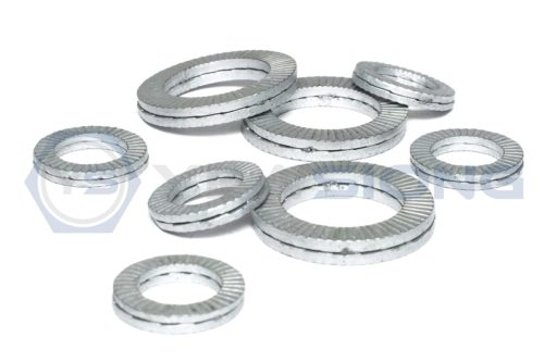 Heico Lock Washer Ys Fasteners