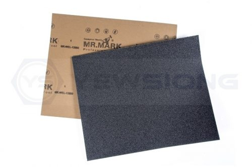 Sand Paper (2)