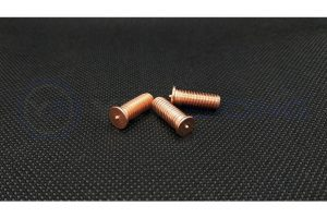 CD STUD COPPER (WHT BACKGROUND) 1 RZ